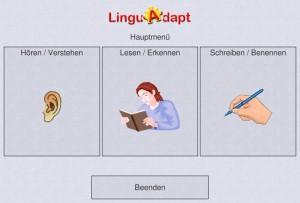 LinguAdapt